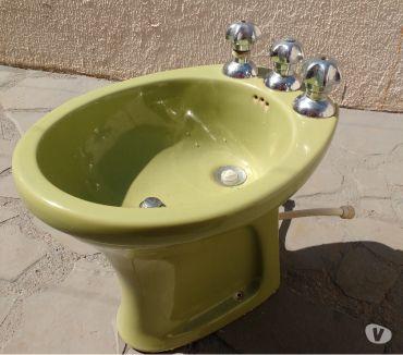 Fotos para Bide para banheiro completo