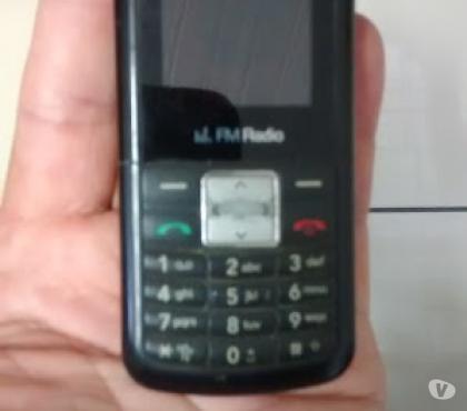 Fotos para Celular LG KP106B Com Rádio,Sem Carregador,Com Defeito!