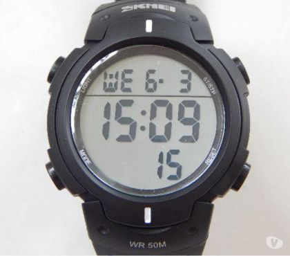 Fotos para Relógio Militar Skmei 1000