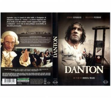 Fotos para Dvd Danton, o Processo da Revolução