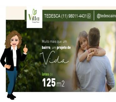 Fotos para Vitta Granja Viana - Loteamento Aberto Km 26 Raposo Tavares