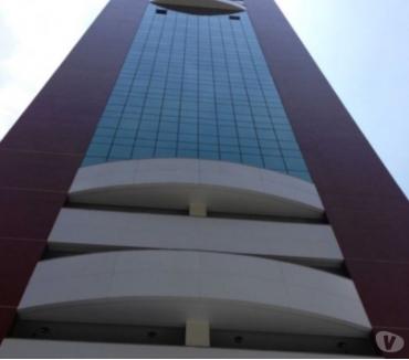 Fotos para sala comercial Edifício Cauaxi Empresarial Alphaville