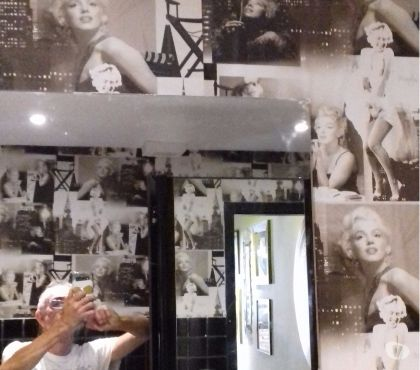 Fotos para colocador instalador papel de parede