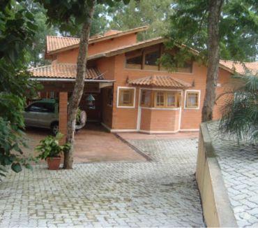 Fotos para Casa com 03 suítes no condomínio Nova Paulista Jandira - SP