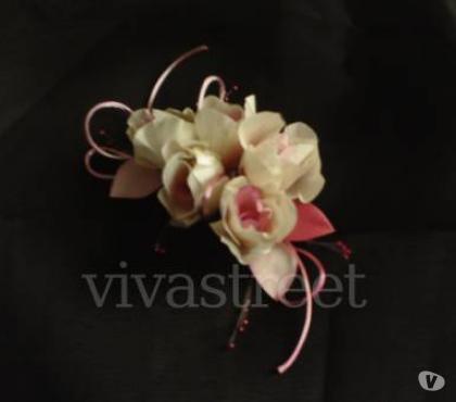 Fotos para Flores em tecido