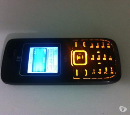 Fotos para Celular ZTE S213 Dual Chip,Entrada P Cartão SD Sem Carregado