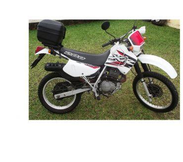 Fotos para Honda XR 200 R Whatsapp 9 8302 0358 Brasilia DF