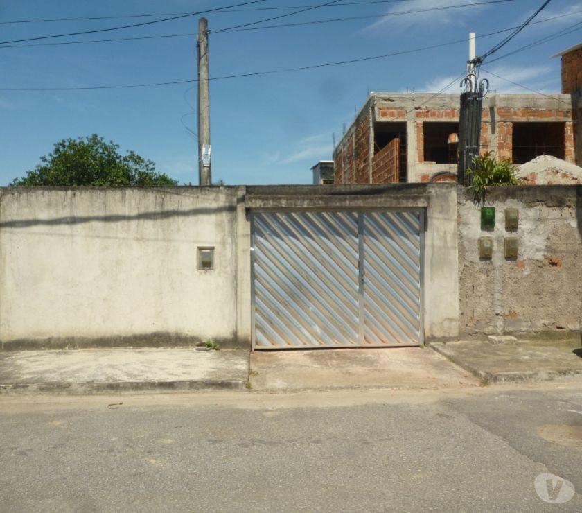 Apartamentos a venda Itaguai RJ - Fotos para Casa 2 Quartos Jardim Mar Itaguaí RJ