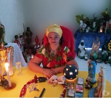 Fotos para IALORIXA MILENA