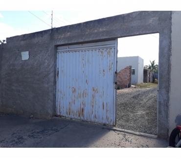 Fotos para Vende-se Lote Duas Casas Serrinha Caldas Novas - GO