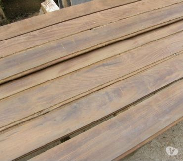 Fotos para Comprar e vender madeira usada e madeira de demolição,