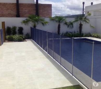 Fotos para Proteção para piscinas