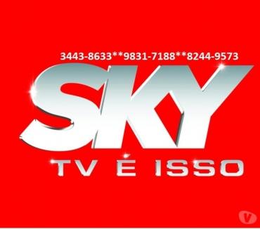 Fotos para Instalador de Sky e Antena Digital