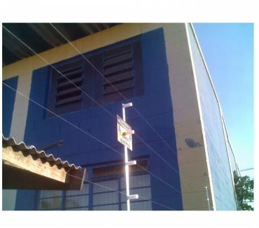 Fotos para Manutenção Cerca Elétrica Ayrosa Osasco (11) 98475-2594