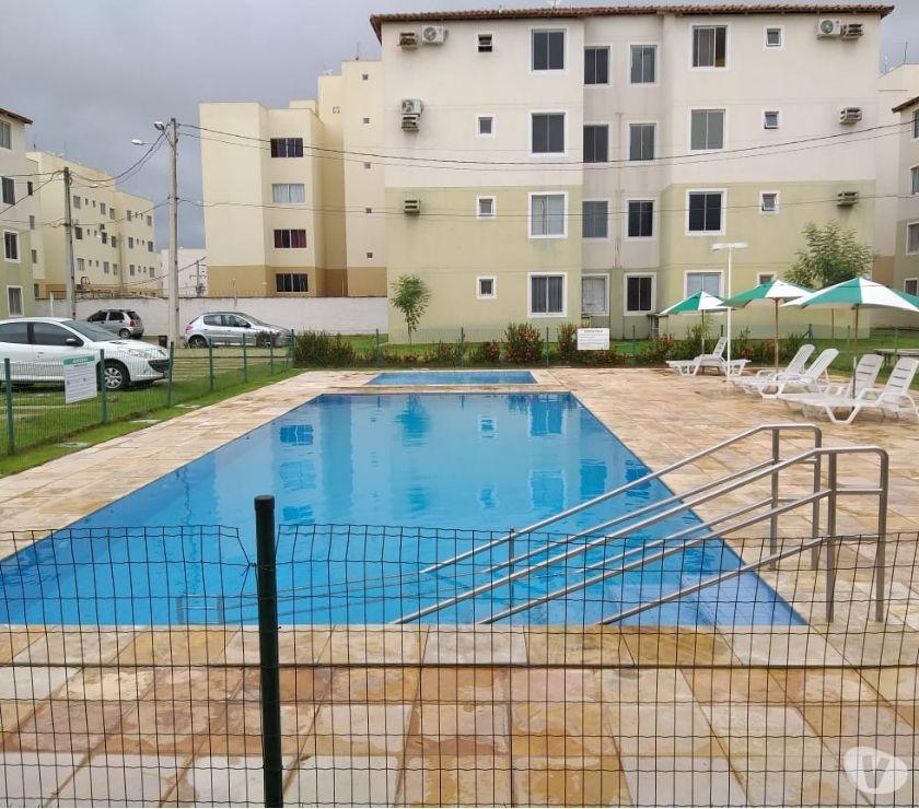 Fotos para Apartamento em Nova Parnamirim - 24 - Semi-suíte - 43m² - I
