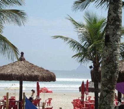 Fotos para Guarujá Enseada, perto da praia. Ar cond; wi-fi; garagem.
