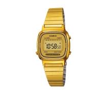 Fotos para Relógio Feminino Casio LA670WGA-9