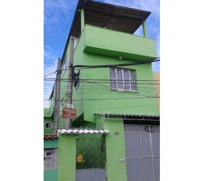 Fotos para Linda kichenette triplex com terraço em Sepetiba