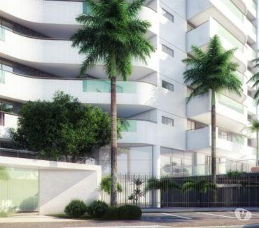 Fotos para Apartamento Cobertura em Lagoa Nova - 4 Suítes - 287m² - Fir