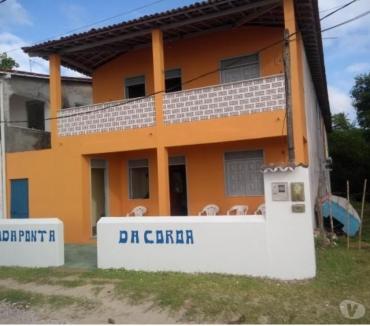 Fotos para Vendo Pousada com uma casa na ilha de Garapuá.