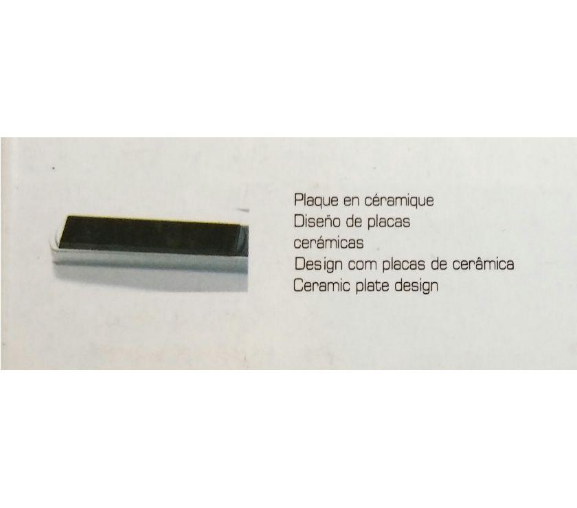 Fotos para Chapinha Prancha Alisador Profissional Placas Cerâmico