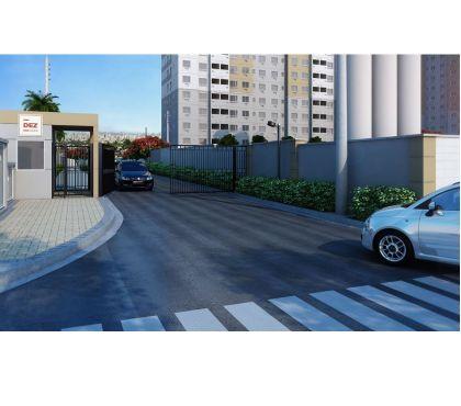 Fotos para Dez Belford Roxo 2 quartos ao lado do Carrefour e Dutra-