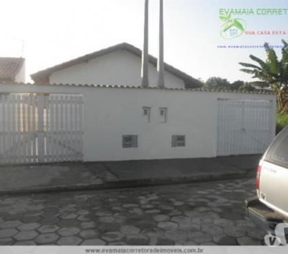 Fotos para Casa Geminada no bairro suarão Itanhaém SP