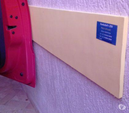 Fotos para PROTEÇÃO em Garagens, Escolas e Quadras Esportivas de Porto