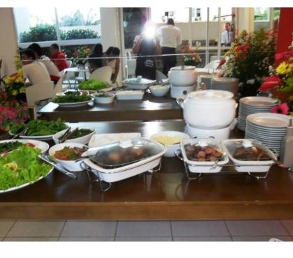 Fotos para Buffet de Almoços e Jantares a domicilio
