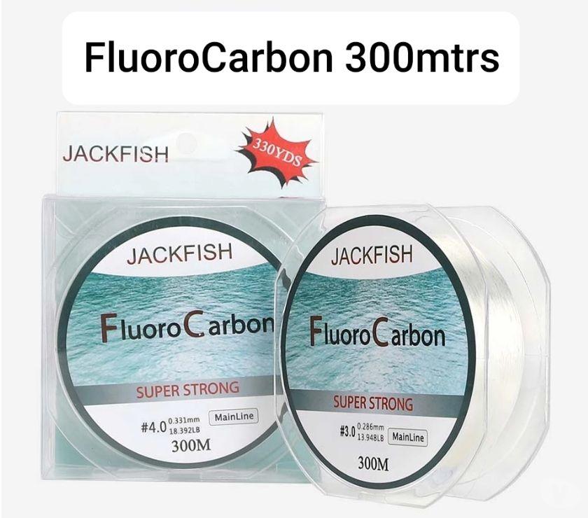 Equipamentos Natal RN Natal Centro - Fotos para Linha de Pesca Fluorocarbono 300mtrs (Linha de 0.460mm)14.3k