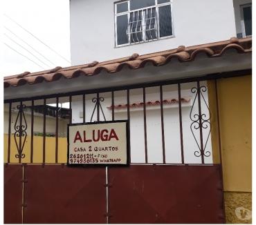 Fotos para ALUGO LINDA SOBRADO DE 2 QUARTOS NO COELHO 650,00