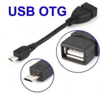 Fotos para Cabo OTG Micro USB - OTG