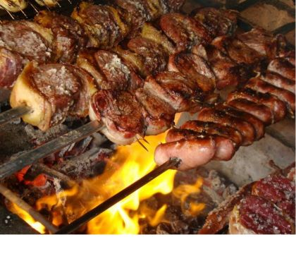 Fotos para Cozinheiro Churrasqueiro Valores A Combinar