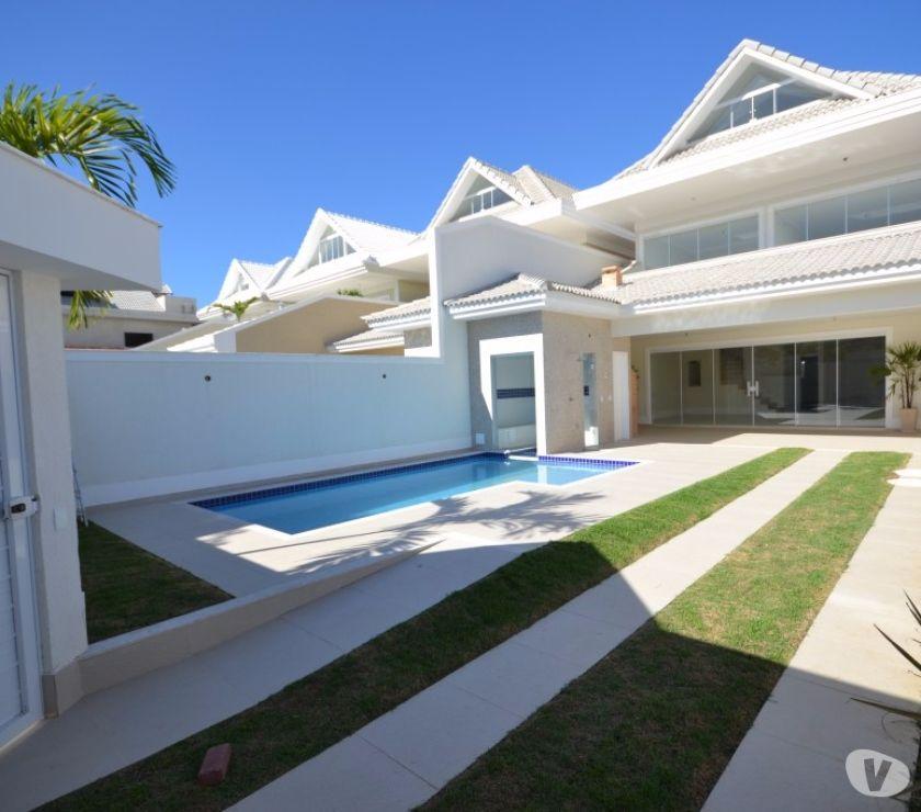 Fotos para Mansão Espetacular-Cond Blue House-Barra RJ
