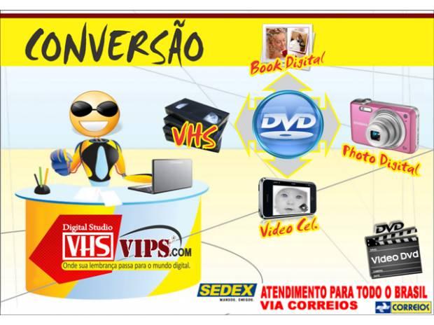 Fotos para Fita vhs, fitas vhs, como limpar fitas vhs DVD em Campinas