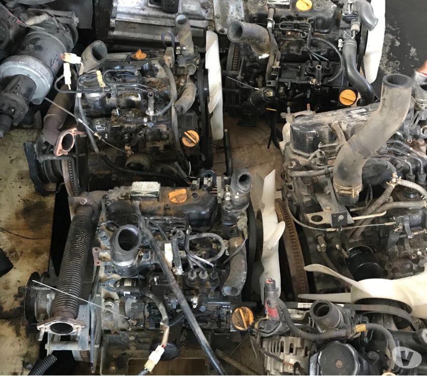 Accesorios para Autos Cautín Temuco - Fotos de Venta de motores estacionarios 2.000 cc, Importados