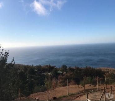 Fotos de Casa Laguna Verde con vista increíble, despejada al mar.