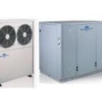 Fotos de Calefacción Ecológica, pellet, Bomba de Calor, Aerotermia