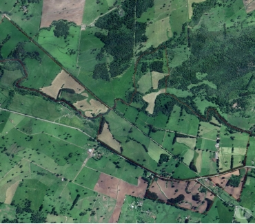 Fotos de Precioso Campo de 273 hectareas en Rio Bueno apto Lechería