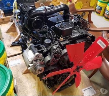 Fotos de Motor cummins 4BT 3.9