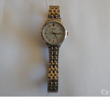 Fotos de Reloj SEIKO originalmujer, analogo, nuevo sin uso $ 95.000