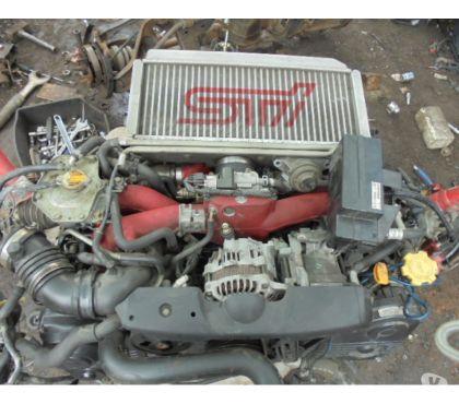 Fotos de Motor Subaru EJ25, Importados desde Japon
