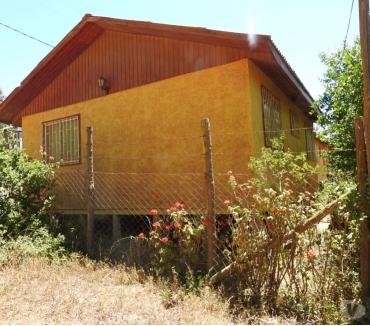 Fotos de Venta 3 cabañas en mismo sitio para arrendar en Laguna Verde