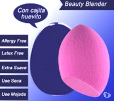 Fotos de BEAUTY BLENDER CUTDROP 2020 EN CAJA HUEVITO