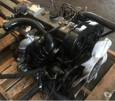 Fotos de Vendo motores Hyundai, H100, Galloper, Importados