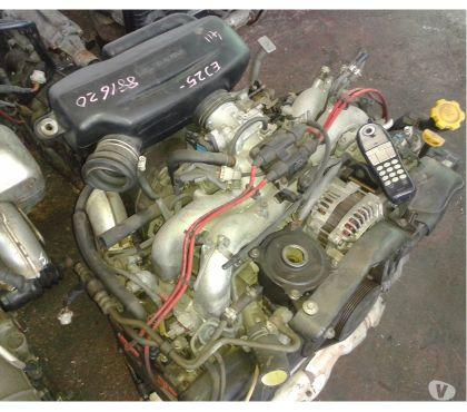 Fotos de Caja de cambios Subaru automática EJ20, Importadas