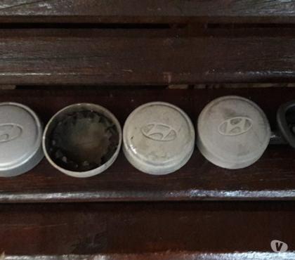 Fotos de 4 conos y manilla interior puerta copiloto para hyndai accen