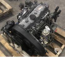 Fotos de Venta de motores Koreanos, Ssangyong Actyon, Hyundai H100