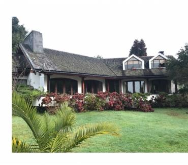 Fotos de Se vende excelente casa en Cond San Carlos de Curiñanco Vald