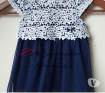 Fotos de Vestido nuevo con macrame incluye tocado